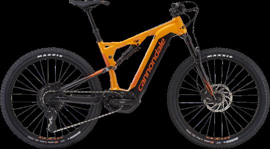 Cannondale E-Bike Cujo Neo 130 2 Men