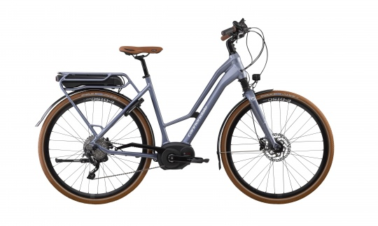 Cannondale E-Bike Mavaro Performance 3 Womens STE
