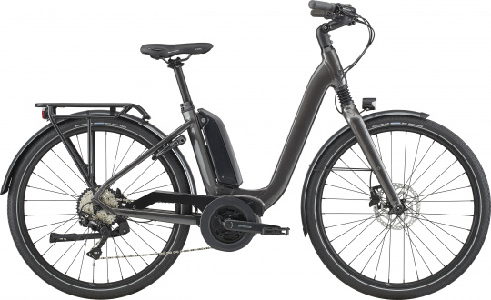Cannondale Mavaro Neo City 3 - 2020 | GRA
