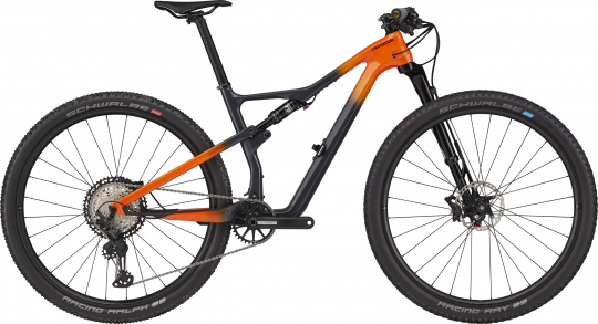Cannondale Scalpel Carbon 2 - 2021 | Slate Gray