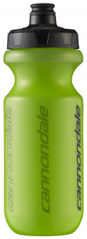 Cannondale Trinkflasche - Logo Fade green