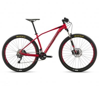 Orbea Mountainbike Alma 27 H50