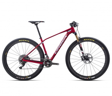 Orbea Mountainbike Alma 27 M-Team