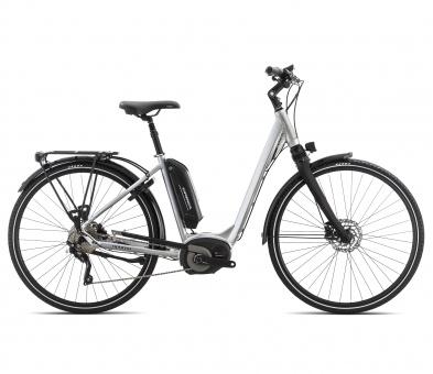 Orbea E-Bike Optima Comfort 10
