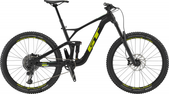 GT 27.5 M Force Crb Expert 2019