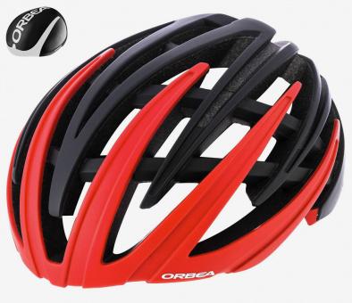 Orbea Fahrradhelm R10 | Rot