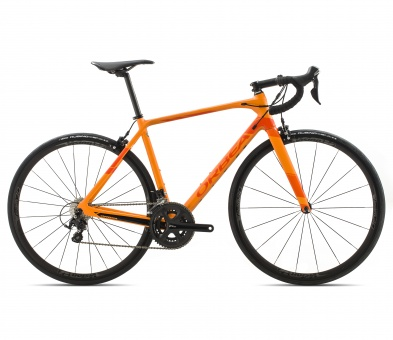 Orbea Rennrad Orca M30 | Orange