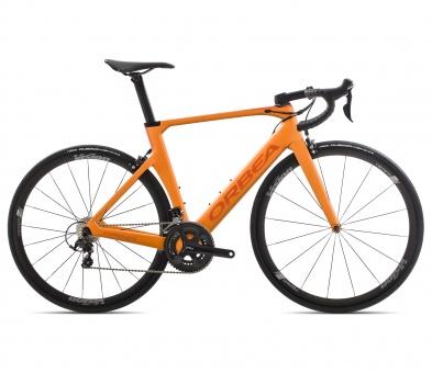 Orbea Orca Aero M30 Team | Orange