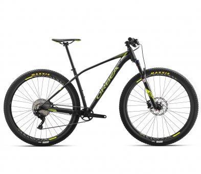 Orbea Mountainbike Alma H20 | Schwarz-Pistazie