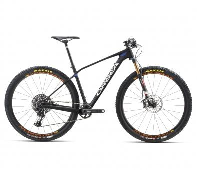 Orbea Mountainbike Alma M15 Eagle | Luna