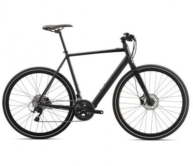 Orbea E-Bike Gain F20 Speedbike | Graphit-Anthrazit