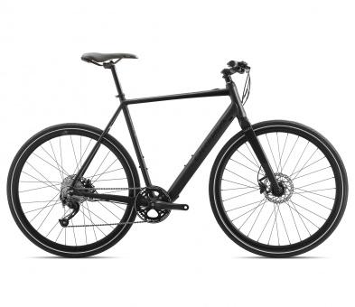 Orbea E-Bike Gain F40 Speedbike | Graphit-Anthrazit