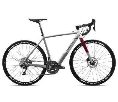 Orbea E-Bike Gain D15