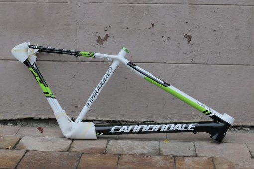 Cannondale F29 HiMod Team Rahmen