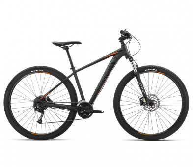 Orbea MX 40 - 2019 | Schwarz-Orange