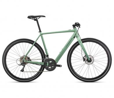 Orbea E-Bike Gain F30 | Grün