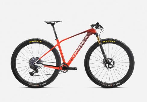 Orbea Alma M-Ltd - 2020 | MyO Custom