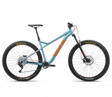 Orbea Laufey H30 - 2020 | Blue/Orange