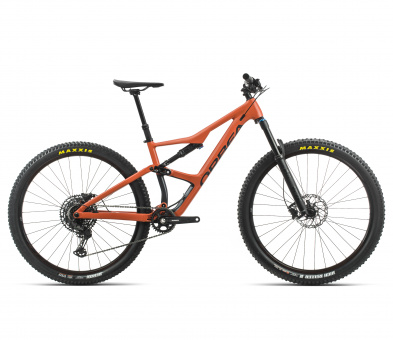 Orbea Occam H20 - 2020 | Orange/Blue