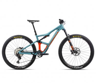 Orbea Occam M30 - 2020   Blue/Orange
