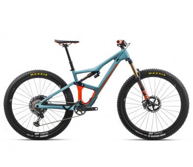 Orbea Occam M-Ltd - 2020 | Blue/Orange