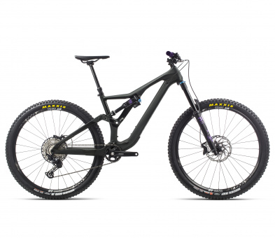 Orbea Rallon M20 - 2020   Black/Purple