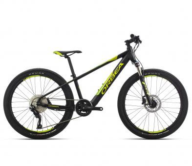 Orbea Kinderfahrrad E-Bike EMX 24 - 2020 | schwarz-grün