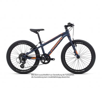 Orbea MX 20 DIRT   Blau-Orange