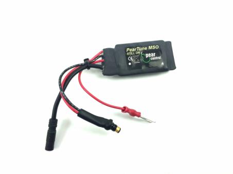PearTune MSO   E-Bike Tuning Chip