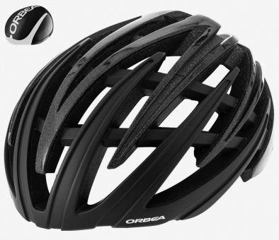 Orbea Fahrradhelm R10 | Schwarz