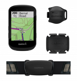 Garmin Edge 530 | Performance Bundle