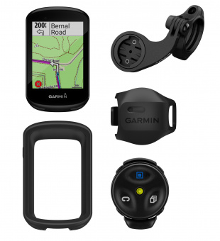 Garmin Edge 830 | Mountainbike Bundle