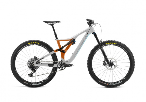 Orbea RALLON M10 - 2019   Custom