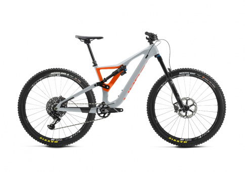 Orbea Rallon M10 - 2020 | MyO Custom