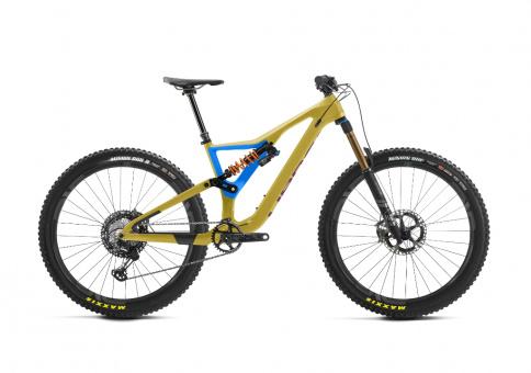 Orbea Rallon M-Ltd - 2020 | MyO Custom