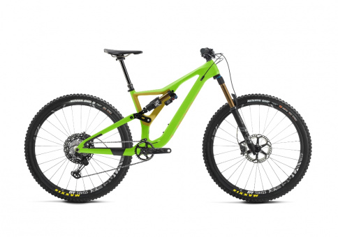 Orbea Rallon M-Team - 2020 | MyO Custom