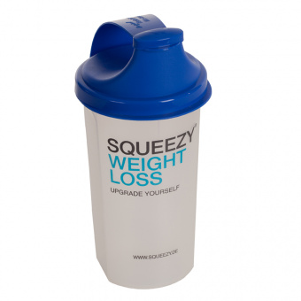 Squeezy ATHLETIC SHAKER 700 ml