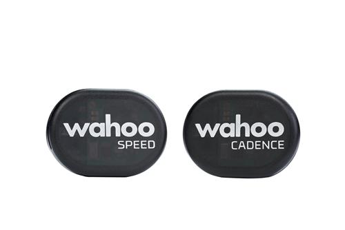 Wahoo RPM Speed und Cadence Sensor Set
