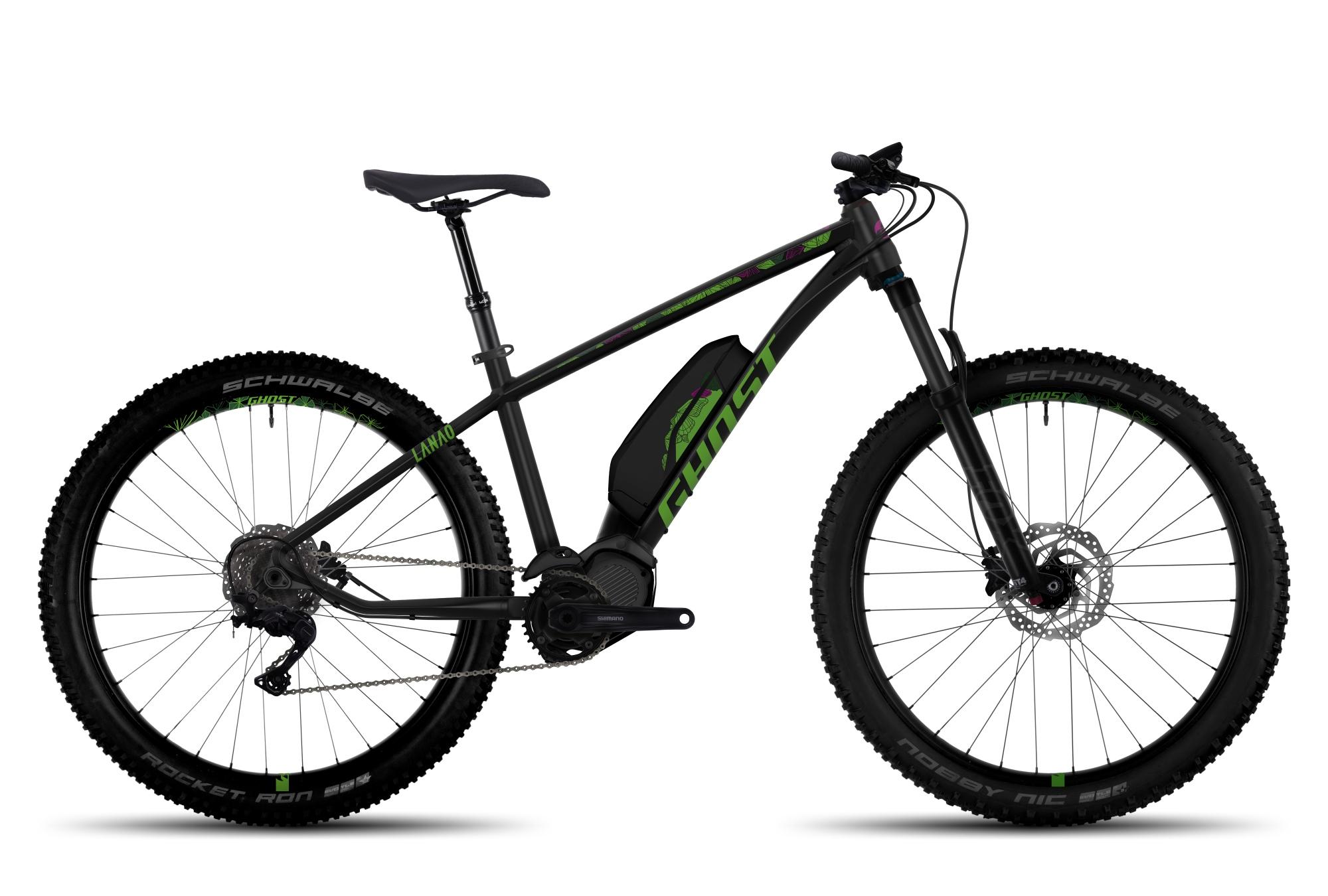 ghost e bike hybride lanao 6 al 27 5 g nstig online kaufen. Black Bedroom Furniture Sets. Home Design Ideas