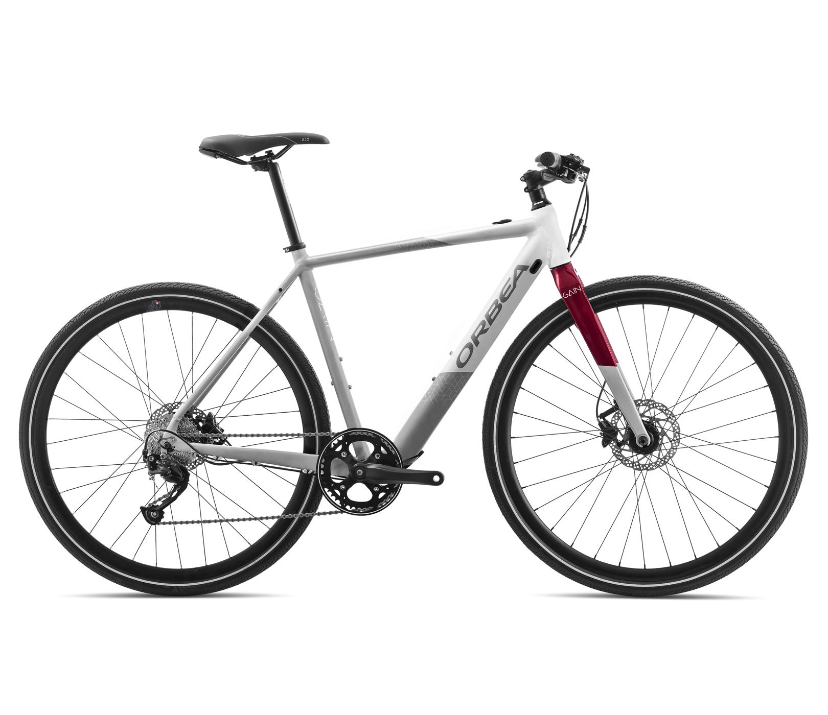 166624b0224abc Orbea E-Bike Gain F40 Speedbike