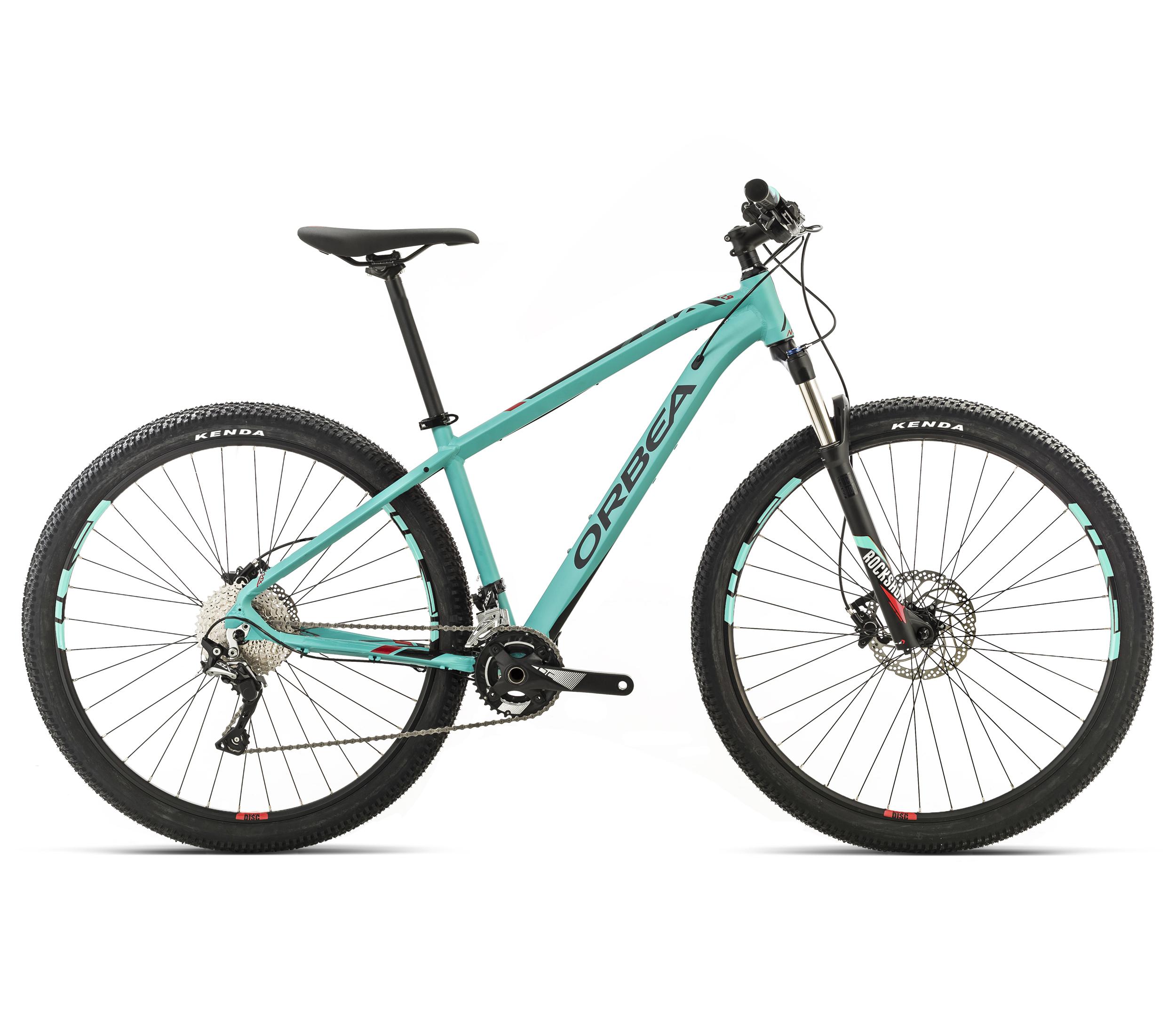 Orbea Mountainbike MX MAX - 27\